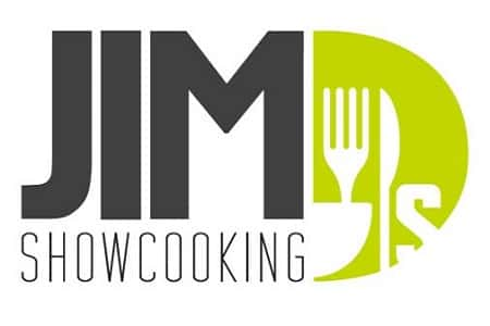 Catering Ommen, Jims Showcooking