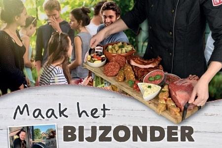 Slagerij Bennie Ekkel, Den Ham, Overijssels Vechtdal